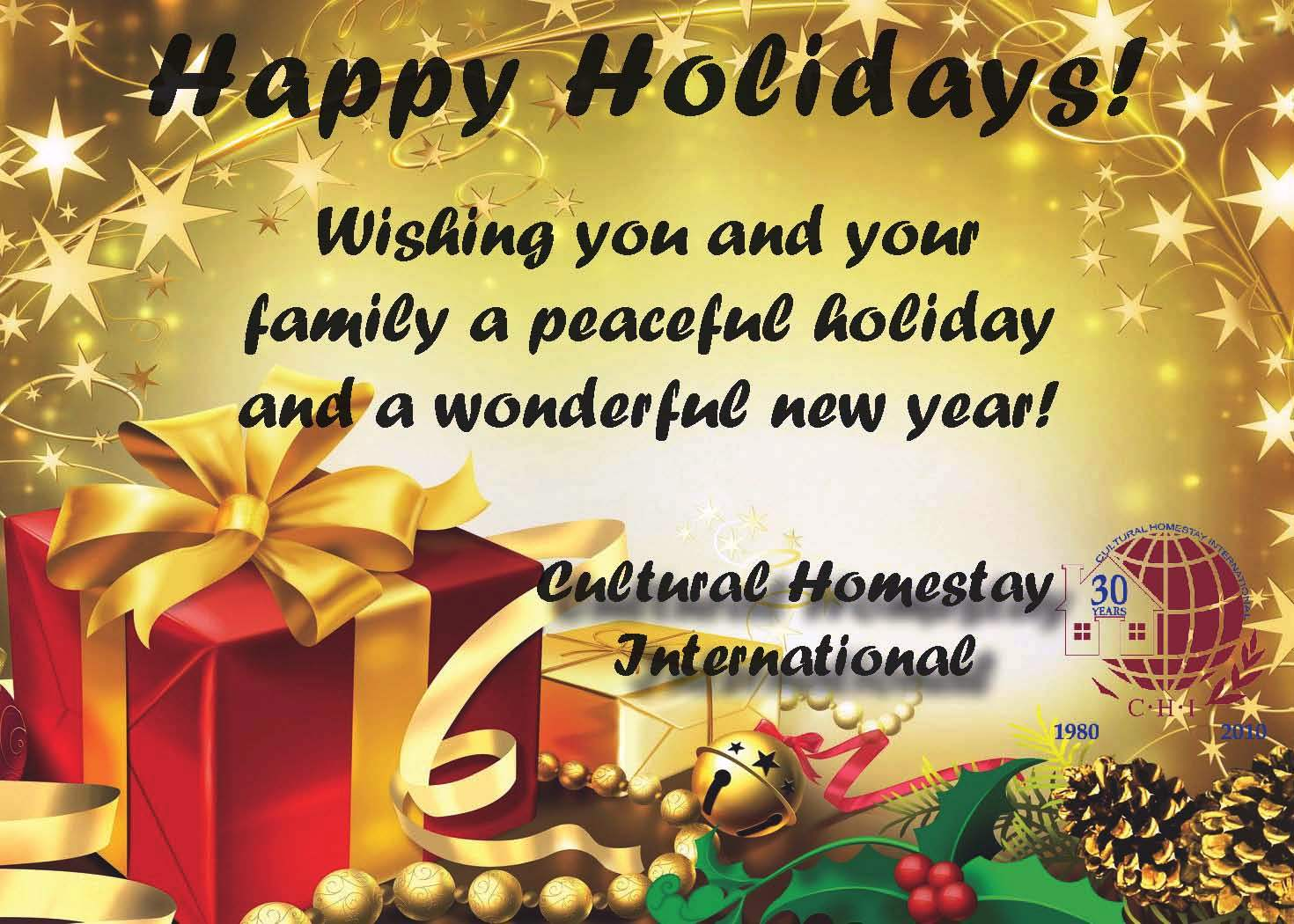 Happy holidays from chi chi news search m4hsunfo